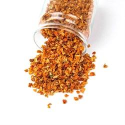 Морковь сушеная 108 специй дой-пак, 50 г - фото 6871