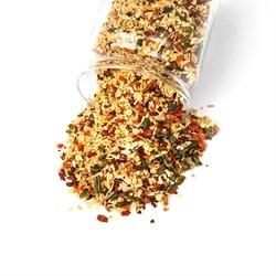 Универсальные овощи смесь 108 специй дой-пак, 50 г - фото 7120