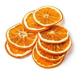 Апельсин сушеный кольцами 108 специй дой-пак, 50 г - фото 7810