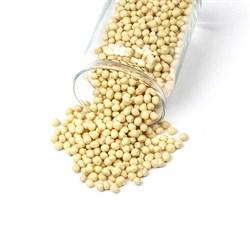 Посыпка воздушная пшеница в белом шоколаде 108 специй дой-пак, 100 г - фото 8060