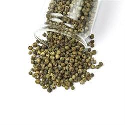 Перец зеленый горошек 108 специй дой-пак, 50 г - фото 8528