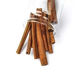 Корица индонезийская палочки высший сорт 108 специй дой-пак, 50 г - фото 8907