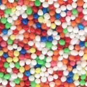 Посыпка кондитерская шарики цветные 108 специй дой-пак, 50 г