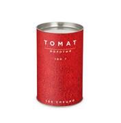 Томат сушеный молотый 100% чистый 108 специй тубус, 100 г
