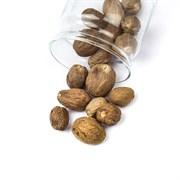 Мускатный орех целый высший сорт 108 специй, 1 кг