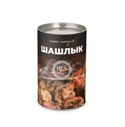 Для шашлыка смесь 108 специй тубус, 80 г
