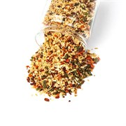 Универсальные овощи смесь 108 специй дой-пак, 50 г
