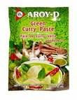 Паста карри зеленая Aroy-D, 50 г