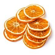 Апельсин сушеный кольцами 108 специй дой-пак, 50 г
