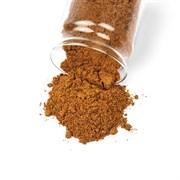 Мускатный орех молотый 100% чистый 108 специй дой-пак, 50 г