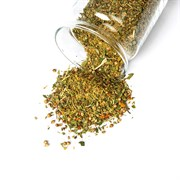 Букет кавказских трав смесь 108 специй дой-пак, 100 г
